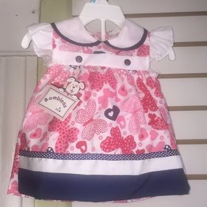 Other - Baby girls pants set